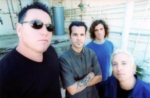 Smashmouth  august 21, 2001